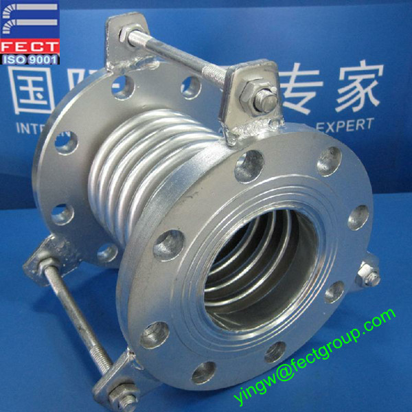 Metallic bellows expansion joints/expansion joint/corrugated expansion joint(factory)