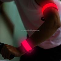 new innovation Hot Sale Fashion bracelet glow