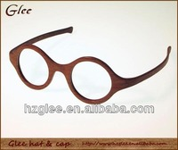 fancy new style beauty reading wooden spectacle