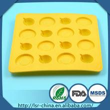 moldes melhor preço ssilicon decoração do bolo, a forma de crocodilo molde de silicone bolo