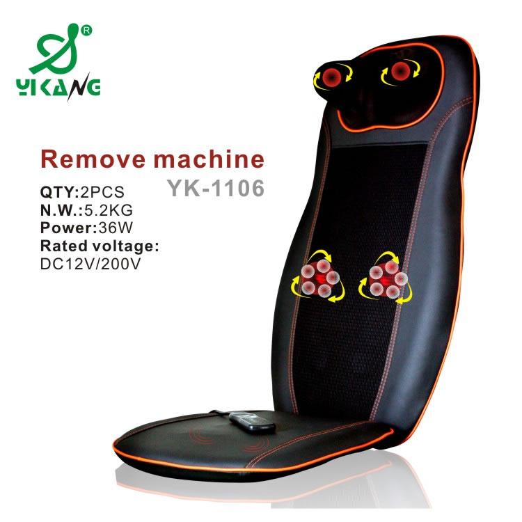 Elegante silla de masaje corporal masajeador for Favor 03 massage chair