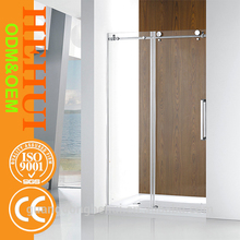 2RC-K563 portable fiberglass shower room and russian shower room for cheapest stainless steel shower enclosure