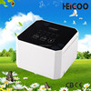 Pure White Benzene Electric Plastic Air Purifier