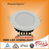 SAA New Design Lowest Price 12W SMD LED Downlight EPISTAR Chip with 90mm cut out 120 degree beam angle