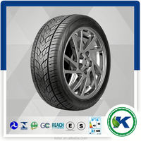 China new brand radial PCR tire car tyre factory in Shandong Qingdao