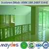 China Top 5 - Maydos 2MM Food & Cosmetics Manufacturing Area Dust Proofing Self Leveling Epoxy Flooring Coating