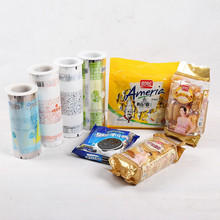 JC wholesale tea,bread plastic multilayer packaging film/bags,pvc stretch film for food wrap