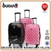 BUBULE~~100% PC stroller trolley luggage fashion trolley case