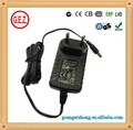 12v 1a ac./dc power adapter