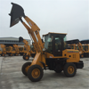supply loader price wheel loader zl50 and clamp machine for sale