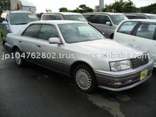 Toyota Crown Royal EX used car Year 1997