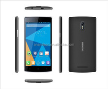 Wholesale DOOGEE DG580 MT6582 1.3GHz Quad Core 5.5 Inch Screen Android 4.4 3G Smart Mobile Phone