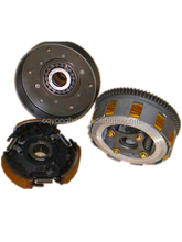 Factory Sell ATV250 Clutch Assembly for Motor, ATV250 Clutch Parts Motorcycle