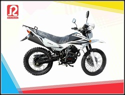 fashionable dirt bike / cheap dirt bike--JY200GY-18