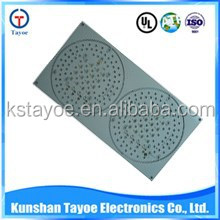 high quality aluminum LED PCB manufacture in China