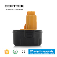 NI-MH Battery for Dewalt 12V 3.0ah DE9074, DC9071, 152250-27, 397745-01, DC540, DC540K power tool