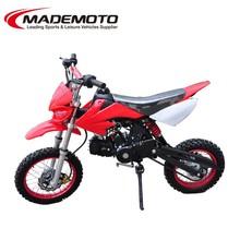 2015 New Design Semi Auto 110CC Dirt Bike Motorcycle Big Pit Bike 110cc 125CC