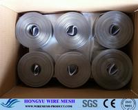 decorative metal mesh drapery/stainless steel decorative wire mesh/honeycomb decorative wire mesh