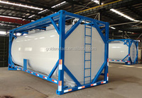 used bitumen tank container storage container 20ft
