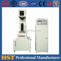 HST-HBZ-3000A steel cast iron non-ferrous metals soft bearing alloys automatic brinell hardness tester