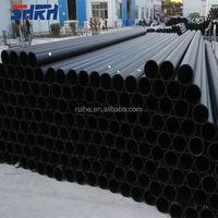 PN16 PE 100 HDPE pipe ISO4427