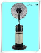 Función del ventilador de refrigeración del motor