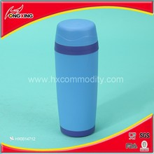 Best reusable 16 oz plastic sports water bottles with filter