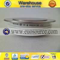 Silicon Controled Westcode Thyristor Parts N4803FC300