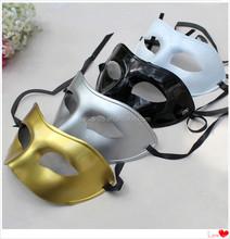 party mask/plastic mask/dancing/carnival / christmas /Masquerade / Halloween mask