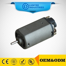 Electric toy car DC gear motor