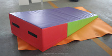 Childrens Gymnastic Soft Play Incline Wedge