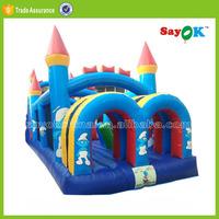 inflatable princess cheap mini bouncy castle inflators
