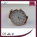 Fábrica de relojes de moda reloj de China