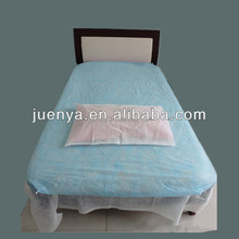 Free sample! Disposable Non-woven PP bed Sheet For Salon And Massage