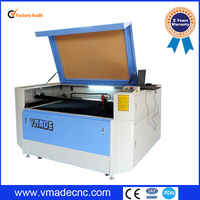 2015 factory direct hot sale laser engraving&cutting machine made in China for /leather/plastic/acryl with laser machine