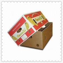 Cajas de cartón para frutas y hortalizas