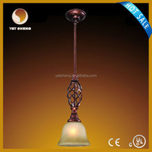 CE UL approved classic mini pendant lights