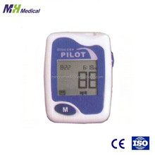 blood glucose monitor device