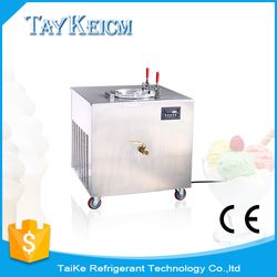 45L/H Capacity counter top batch freezer /Gelato ice cream macchine