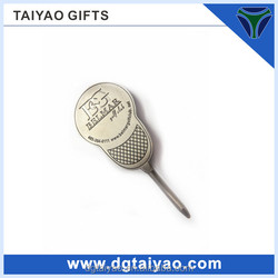 2014 Personalized design Metal Golf club repair tools for sales