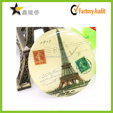 2015customized adhesive stereogram 3d epoxy sticker for jewelry made in china manufacture