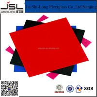 Scratch Resistant Plastic Acrylic sheet