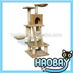Cat scratching tree Pet product Cat Furniture