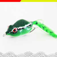 frozen frog leg fish lure top fishing lure lure fishing lure hard lure to fish temnepation soft lure