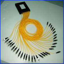 PLC optical splitter, Fiber optic PLC splitter, the price will shock you