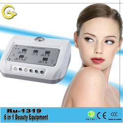 Cheapest Newest Fashion Outlook facial tissue machine ultrasonic facial blackhead extraction machine spot removal