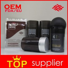 OEM Private Label Hair Care Product Fully Hair Powder Spray