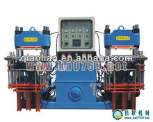 Automatic Oil Hydraulic Compression Molding Machine for Brake Lining