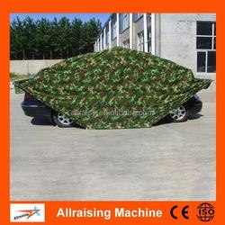 Household Portable Folding Garage Car Cover
