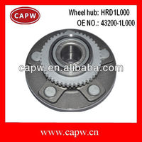 Rear Wheel Hub for Nissans Maxima A32/J30 43200-1L000 Car Spare Parts